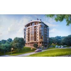 Нові квартири за адресою Інститутський проріз, 74